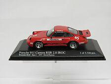 Porsche 911 Carrera RSR 2.8 IROC Minichamps 400736305 1/43