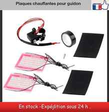 Poignées chauffantes plaques chauffantes Universal Motorcycle ATV Heated Grip