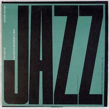 JAZZ: Folkways Records FJ 2810 Boogie Woogie, Tampa Red, Blind Blake Blues LP