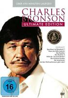 Charles Bronson - Ultimate Editon (2013) Neu 8 Filme Box OVP