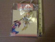 Japanese Anime  World of Narue  Magical Girl #4 Key Chain Sealed