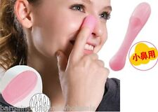 Brush Nose Blackhead Makeup Dead Skin Remover Remove Cleaner Tool