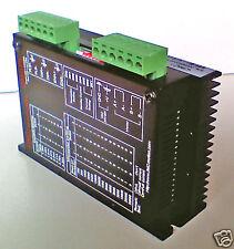 Cnc Industrial Stepper driver 4.2A Bipolar 2ph hybrid Micro step motor drive