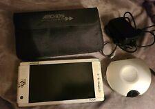 Archos Pocket Dish Av700E Portable Media Recorder Bundle