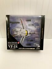 Macross Valkyrie VF-1S Roy Focker Do You Remember Love 1984 Vintage  NIB RARE