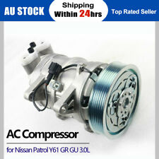 Car & Truck AC Compressors for Nissan for sale | eBay