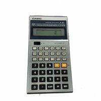 Xlnt Vintage CASIO FX-361 Scientific Calculator
