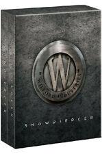 Snowpiercer - Blu-ray Digipack Premium Limited Edition (2014) / CJ