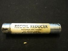 "Edwards Recoil Reducer Stock Model 8 Oz, 4.5"" used Adjustable Spring, Clean!"