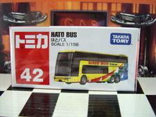TOMICA #42 HATO BUS 1/156 SCALE NEW IN BOX