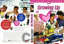 Lemon Popsicle, Growing Up, Going Steady (1978) - Boaz Davidson  DVD NEW