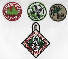 Collectible Boy Scout Badges & Patches for sale | eBay