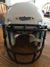 Scutt Large Air Xp Football Helment, slightly used, great condition