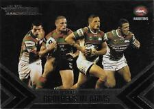 Serial Numbered South Sydney Rabbitohs NRL & Rugby League Trading Cards