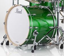 BRAND NEW PEARL Masters MCX Shamrock Green 24 x 18 Bass Drum MCX2418BX/C388