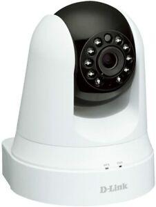 D-Link DCS-5020L Wireless Überwachungskamera Indoor Tag und Nacht Modus