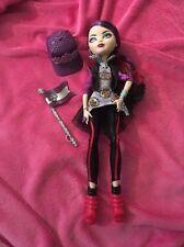 ¡💕Ever después de la secundaria Raven Queen muñeca de espíritu nuevo! 💕