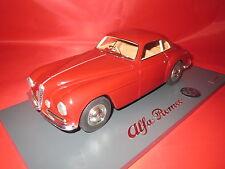 BBR BLM1801B Alfa Romeo Villa d´Este 1951 6C 2500 in Alfa Red in 1:18, RAR!! 150