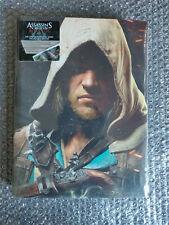 Assassins Creed IV Black Flag Collectors Guide - Hardback - English