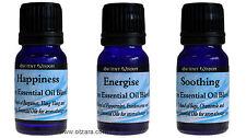 Ancient Wisdom Aromatherapy Blends