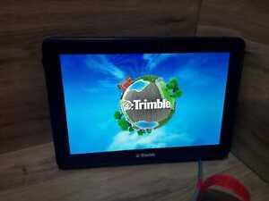 Trimble TMX 2050