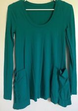 metalicus Long Sleeve Tunic Tops & Blouses for Women