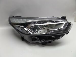 NEW GENUINE FORD S-MAX 2015-2018 RIGHT HEADLAMP FBL BLACK 1921540 DRL LED