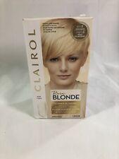 Clairol Nice n Easy Born Blonde Ultimate Blonding Bleach Blonde Hair Brand NEW