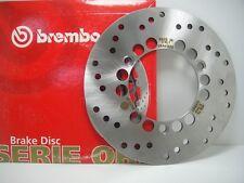DISCO FRENO ANTERIORE BREMBO 68B40737 SUZUKI 125 - 150 BURGMAN 2004 2005 2006