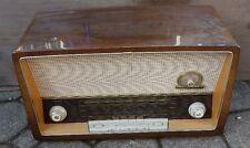 altes Radio Röhrenradio Loewe Opta Magnet 6745W