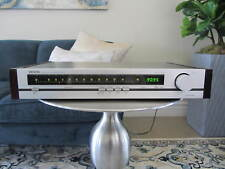 Denon Tu-900 Stereo Fm Tuner Super Nice Mint Condition