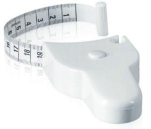 HRM USA Body Measuring Tape
