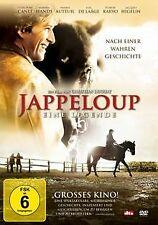 Jappeloup - Eine Legende   DVD   Zustand gut