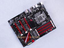 ASUS RAMPAGE III FORMULA LGA 1366 Socket B Intel X58 Carte mère ATX DDR3