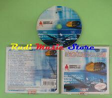 CD COMPANY 1.0 compilation 2002 ALCAZAR GROOVE AMANDA FIVE YUYU (C23) no mc lp