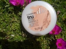 Covergirl Tru Blend Minerals Loose Mineral Face Powder, #415 Deep