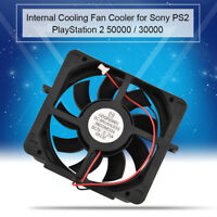 Replacement 7V Internal Cooler Cooling Fan for Sony  PlayStation Console SS