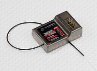 Turnigy XR5000 receptor RC de Turnigy 4X TX
