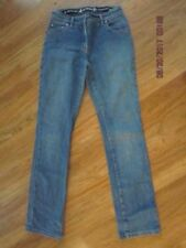 GF FERRE ~ Made In Italy ~ Distressed Jeans Size 27 Inseam 33 Distressed