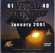 ETV Vital Country DVD - January 2001