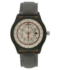 Timex Gray Analog Men Watch -TWH3Z46106S