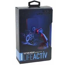 Genuine Lifeproof Quick Suction Mount Car Windshield Dashboard Smartphone Holder