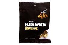 Hershey's Kisses con mandorle (150 grammi)