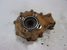 2001 HONDA RANCHER 350 2WD REAR DIFFERENTIAL FINAL DRIVE