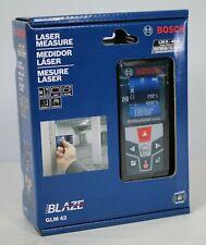 Bosch Glm 42 Blaze Laser Measure 135ft 40m Brand New In Box