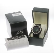 CASIO PROTREK PRW-3510-1JF Triple Sensor Ver.3 Multiband 6 Men's Watch New