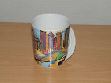 Rosenthal studio-linie City Cup Nr. 8 Frankfurt Kaffeebecher Tasse H.Zimmermann