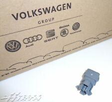 Aussentemperaturfühler Fühler -40/+40 2polig grau Original VW Seat 357919379A