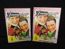 DVD BOX IMMENHOF Filme Die 5 Originalfilme Heimatfilme Filmklassiker (II)