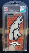 Denver Broncos Case NFL Rugged Hard case Cover for iPhone 6 iPhone 6s - New